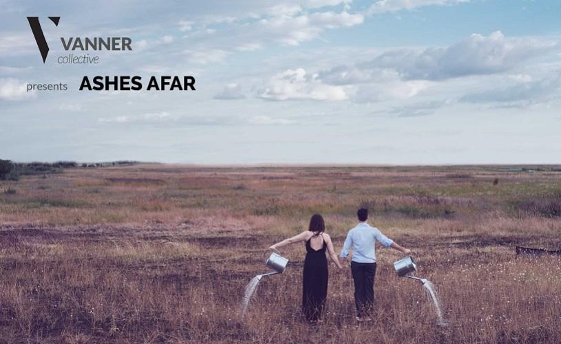 "Vanner Collective și ""Ashes Afar"" – spectacol româno-irlandez la Edinburgh Fringe"