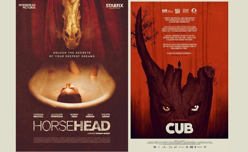 """""""Horsehead"""" deschide Festivalul de Film Fantastic Lună Plină"""