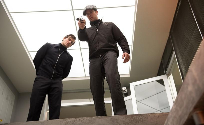 Agentul de la U.N.C.L.E, din 21 august pe ecrane