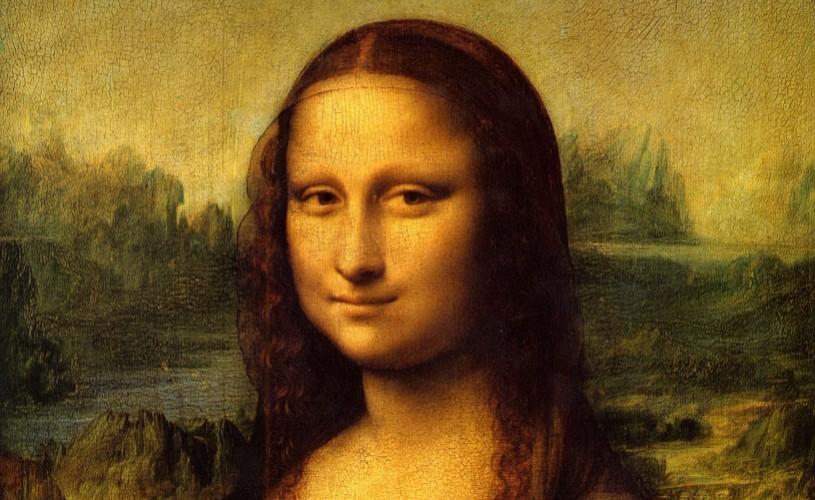 Zâmbetului Mona Lisei, un… truc inteligent