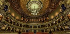 Le Grand Prix de l'Opéra, la Opera Națională București