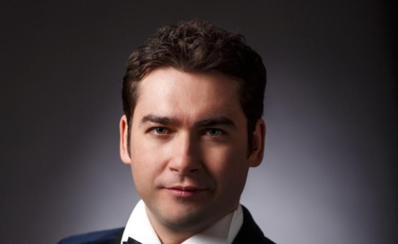Tenorul Teodor Ilincăi debutează în Tosca la Festivalul Quincena Musical de la San Sebastian
