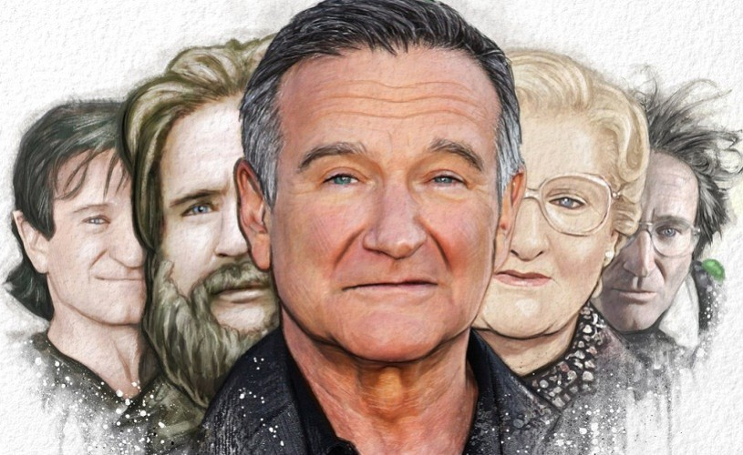 Un an fără Robin Williams
