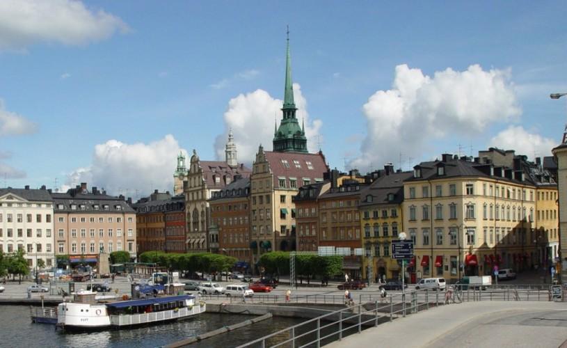 <strong>Stockholm,</strong> vara