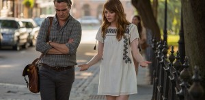 Irrational Man / În lipsa raţiunii, un nou film de Woody Allen