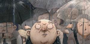 Animatorul japonez Kōji Yamamura vine la Anim'est 2015