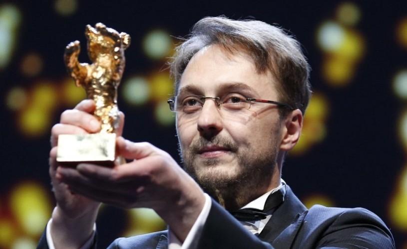 Calin Peter Netzer, preşedintele juriului Festivalului de Film de la Sarajevo