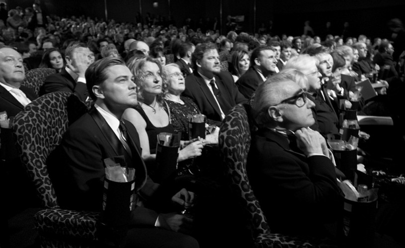 """DiCaprio şi Scorsese lucrează din nou împreună: """"The Devil in the White City"""""""