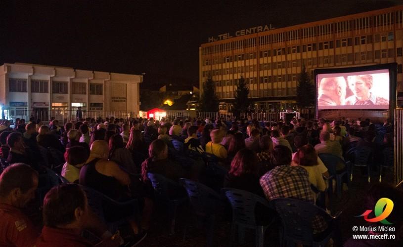 48 de filme, la Mediaş Central European Film Festival (MECEFF)