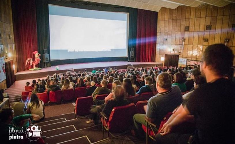 Cele mai noi scurtmetraje românești vin la Filmul de Piatra