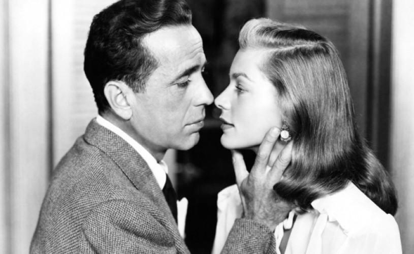 Humphrey Bogart &#038; Lauren Bacall. Dragostea <strong>fără frontiere</strong> şi fără vârstă