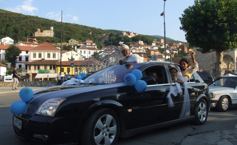 Kosovo – fotoreportaj dintr-un fost loc fierbinte din Balcani
