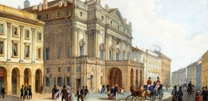 Scala din Milano - Ştiaţi că...?