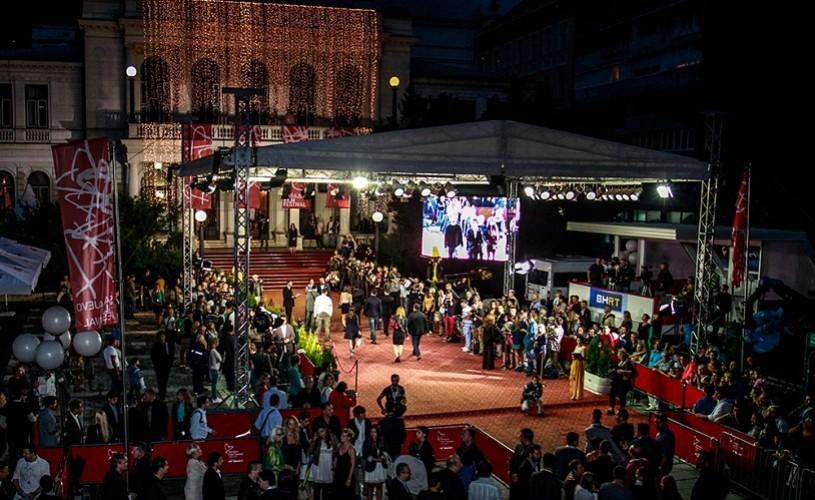 A început Festivalul de Film de la Sarajevo