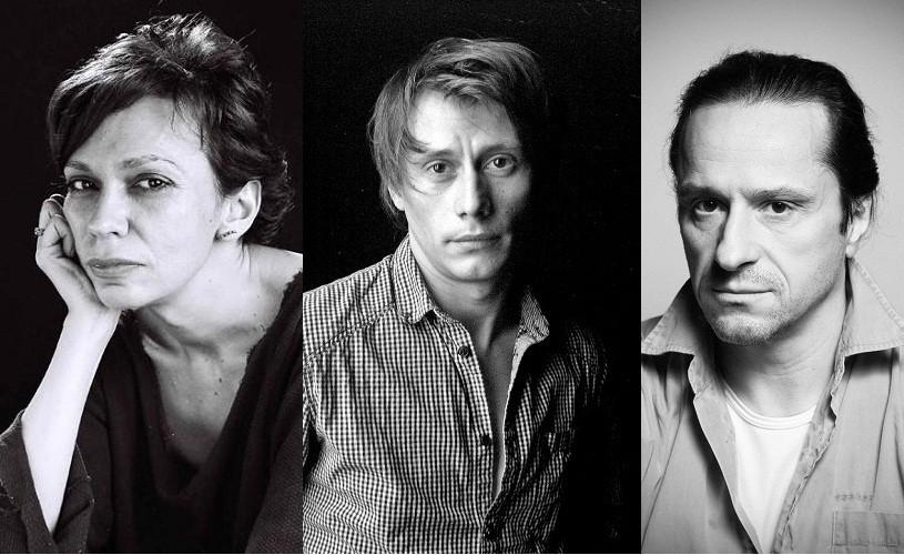 Oana Pellea, Marius Manole şi Claudiu Bleonț sunt UNDERCLOUD 2015