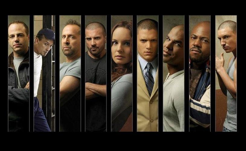 Prison Break se întoarce
