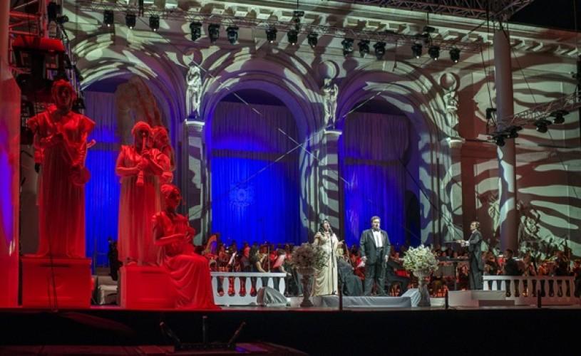 Promenada Operei, ediţia a IX-a: Open Air Opera Classica