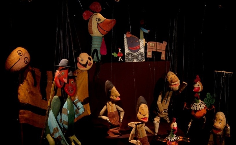 Începe noua stagiune la Teatrul Ţăndărică. A 70-a!