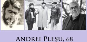 Andrei Plesu, 68