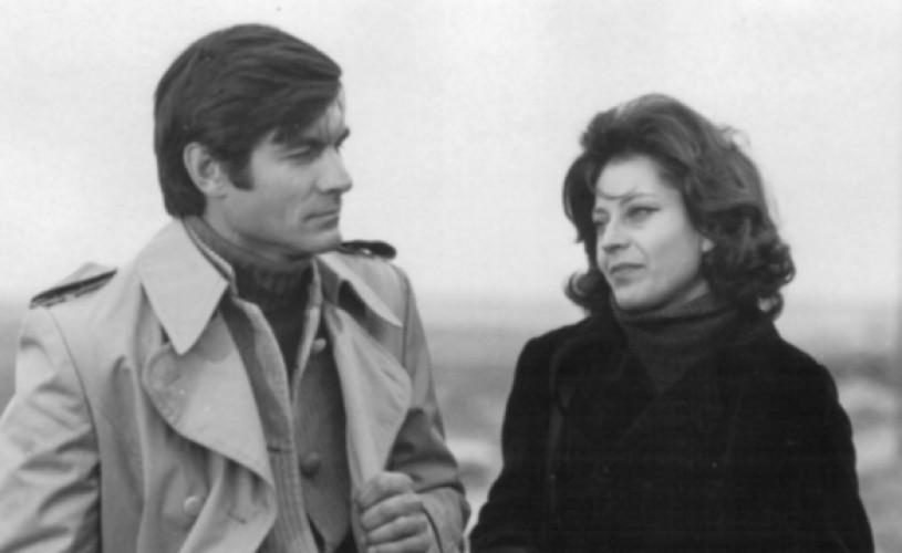 """George Motoi şi Gina Patrichi, în """"Trecătoarele iubiri"""", la TVR 2"""