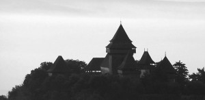 Concert SoNoRo Conac la Biserica fortificată din Viscri