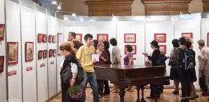Muzeul Suțu - Bijuterii ale clipei. Primii fotografi în București