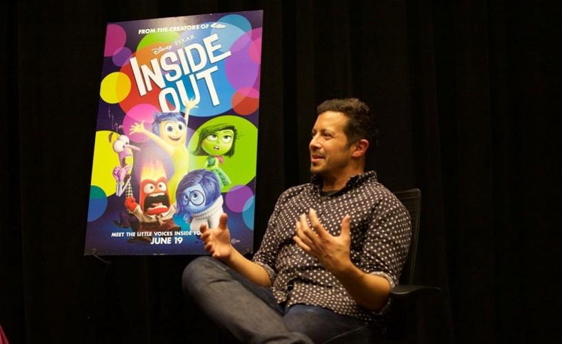 Studiourile Pixar și Laika, la ediția aniversară Anim'est