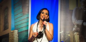 Analia Selis înTANGO SIMFONICla Sala Radio