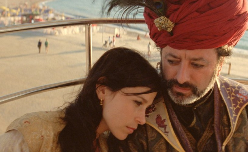 """Maraton """"O mie și una de nopți"""" la Les Films de Cannes à Bucarest"""