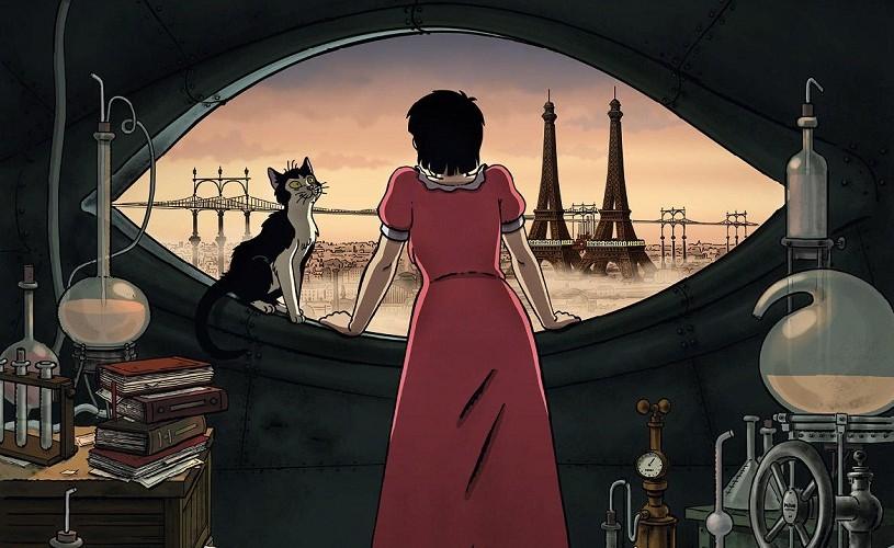 39 de scurtmetraje de animație se bat pentru Premiul Publicului. Anim'est 2015