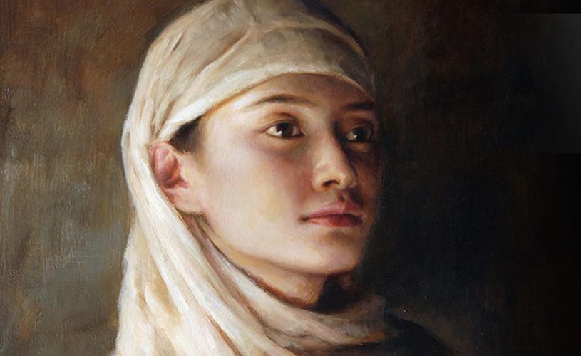 """""""Șapte pictori din livada de goji""""- expoziţie de pictură chineză contemporană"""