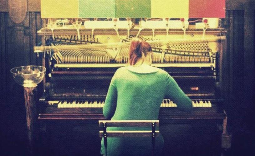 PIANOCKTAIL – gustul muzicii lui George Enescu, la Journey Pub