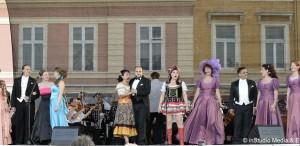 Opera Brașov inaugurează stagiunea 2015 – 2016