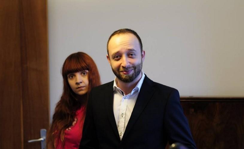 Eugen Gyemant debutează în film şi pregăteşte un nou spectacol