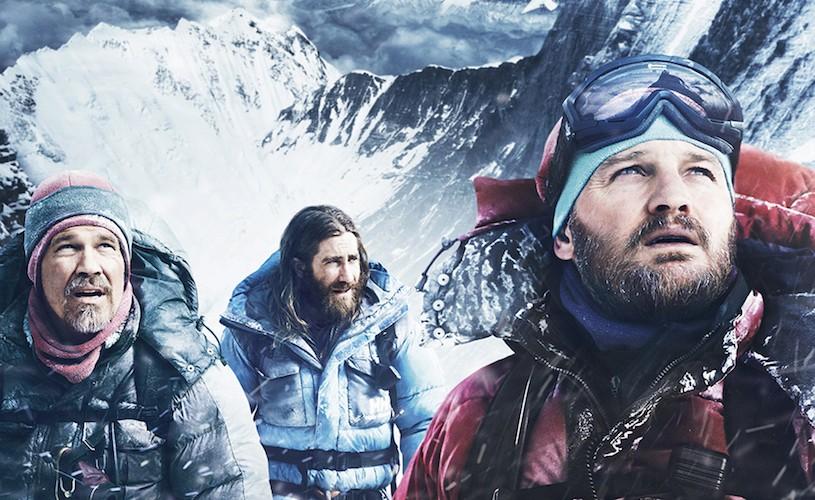 """<strong>""""Everest"""".</strong> Comerţ cu moarte"""