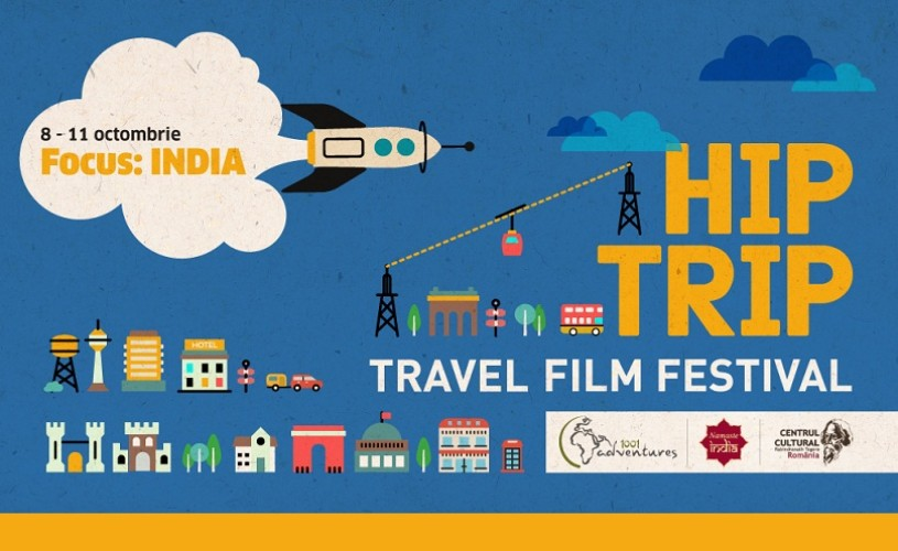 """""""Focus: India"""" la HipTrip Film Festival"""