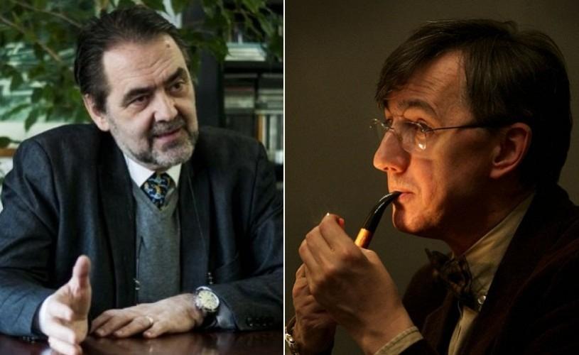 Mihai Constantinescu, invitatul lui Patapievici. Se reiau întâlnirile Inapoi la argument