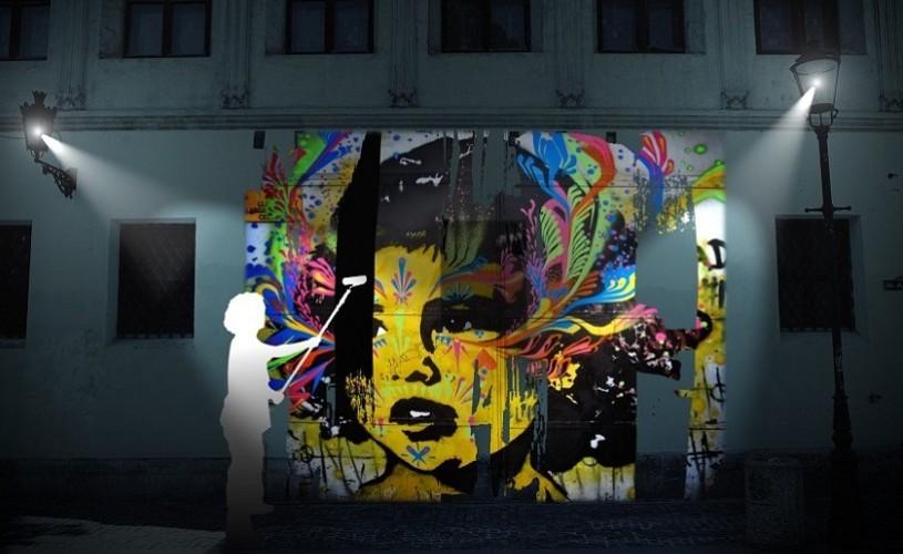 Noaptea Albă a Bucureștiului + SOUND & VISION