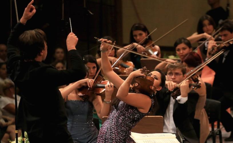"""Cum """"citim"""" programul Festivalului Enescu"""