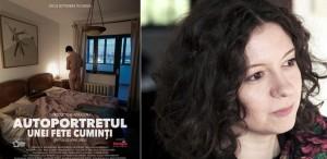Autoportretul unei fete cuminți, din 25 septembrie în cinematografe