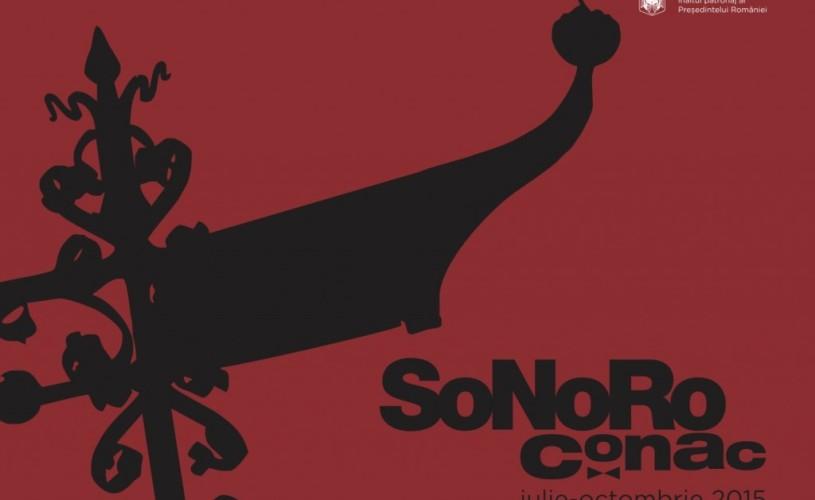 SoNoRo Conac– concertele lunii septembrie