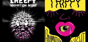 Două nopţi de animaţie bizară şi horror la Anim'est