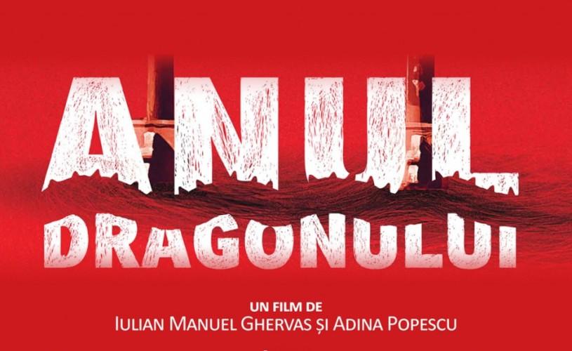 """""""Anul Dragonului"""" – luni, 7 septembrie, proiecție Docuart cu intrare liberă"""