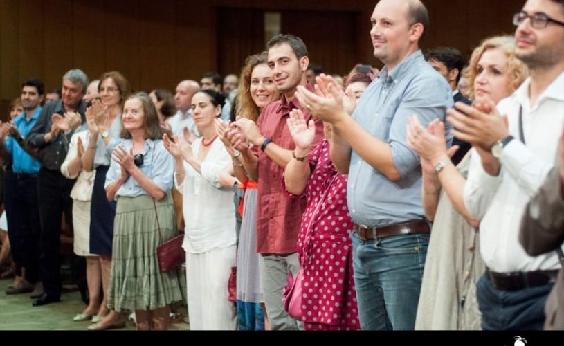 Festivalul Enescu îşi cere scuze faţă de publicul prezent la Ateneul Român