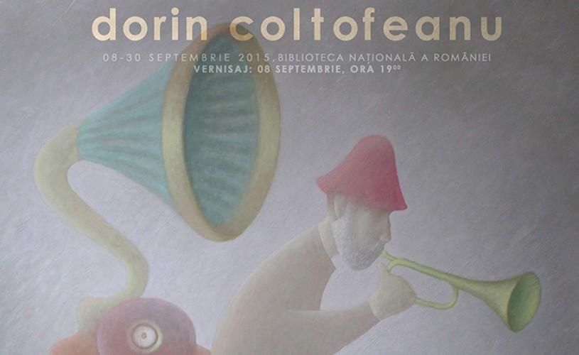 """""""Impresii din Copilărie"""", de Dorin Coltofeanu – expoziție în cadrul Festivalul Internațional George Enescu"""