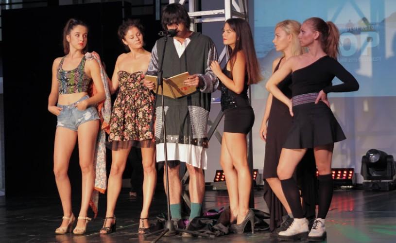 Laureații Galei Tânărului Actor HOP 2015