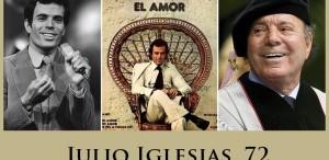 Julio Iglesias - Ştiaţi că…?