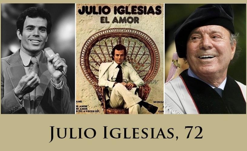 Julio Iglesias – Ştiaţi că…?