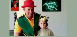 Petre Ispirescu deschide stagiunea Teatrului Naţional pentru Copii