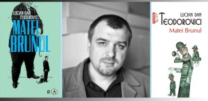 Lucian Dan Teodorovici, finalist la Premiul Literar al Europei Centrale ANGELUS, 2015